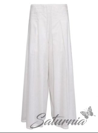 Gonna Pantalone Bianco 1